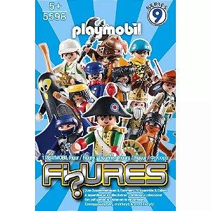 PLAYMOBIL FIGURAS SURPRESA - MENINO - 6040 - SUNNY