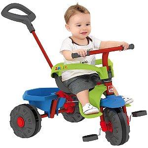 Triciclo Smart Plus - Bandeirante Brinquedos