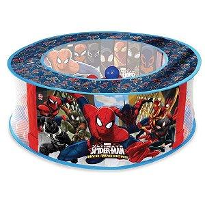 Piscina de Bolinhas Homem Aranha - Lider Brinquedos