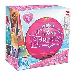 Bola Eva Princesas - Lider Brinquedos