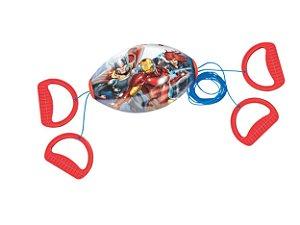 Vai e Vem Avengers - Lider Brinquedos