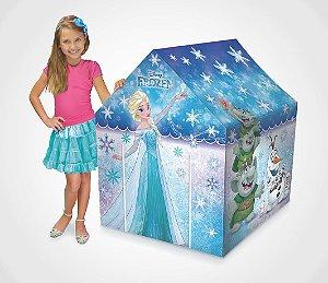 Castelo Mágico Frozen