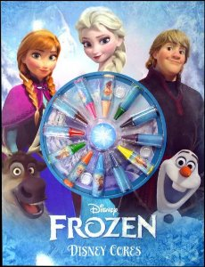 Frozen Col. Disney