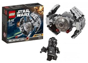 Lego Star Wars - Microfighters Tie Advanced Prototype