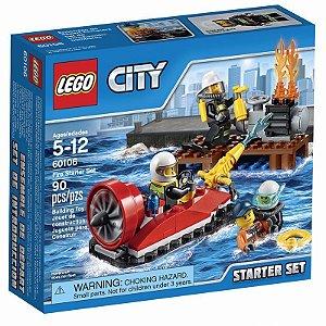 Lego Combate ao Fogo