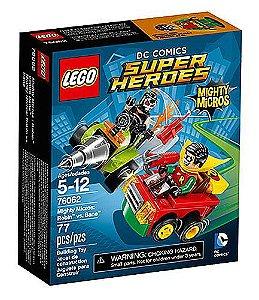 Lego Robin Contra Bane