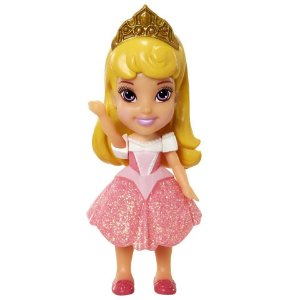 Princesas Disney - Mini Aurora