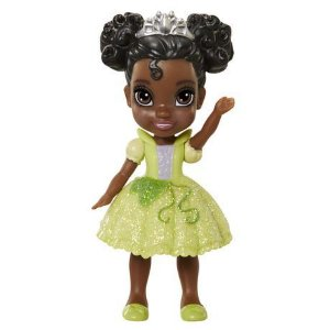 Princesas Disney - Mini Tiana