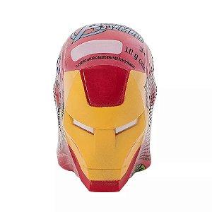Head Hero Marvel - Homem de Ferro
