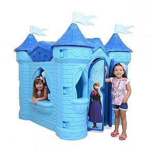 Castelo Frozen - Xalingo