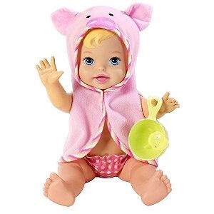 Little mommy - Xuá xuá