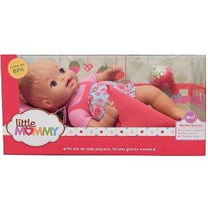 Little Mommy - Bebê Recém Nascido