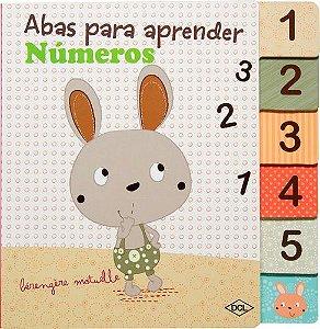 Abas Para Aprender - Números