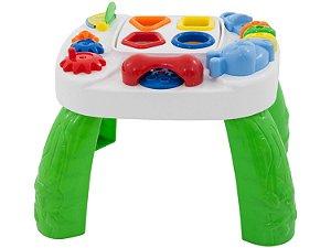 Mesa Infantil - Play Time - Cotiplás