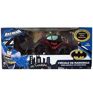 Veiculo de Manobras Batman 9051