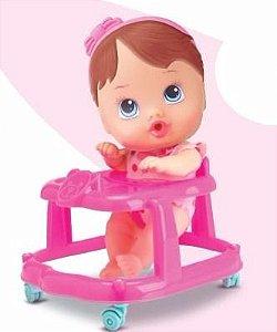 Little Dolls - Andador