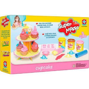 Super Massa - Cupcake