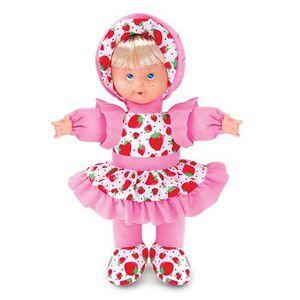 Baby Soft Rosa