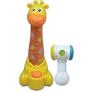 Girafa Martelada