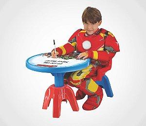 Centro de Atividades Avengers Lider