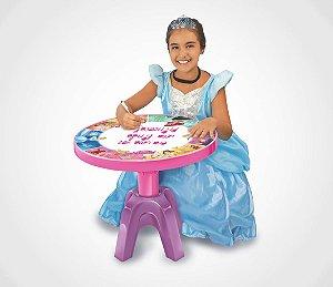 Centro de Atividades Princesas Lider