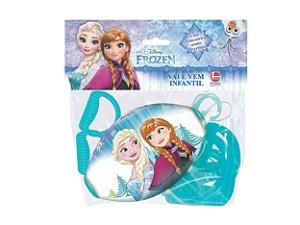 Vai e Vem Infantil Frozen Lider