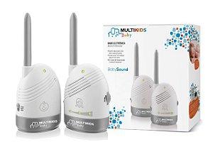 Babá Eletrônica Multikids Digital