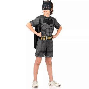 Fantasia Batman Curta Sulamericana M