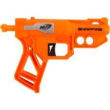 Nerf N-Strike Snapfire