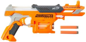 Nerf Stroke Elite Falconfire