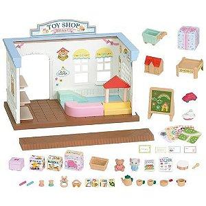 Sylvanian Families Loja de Brinquedos 3617