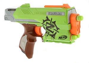 Nerf Zombie Sidestrike