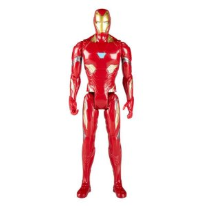 Boneco Homem de Ferro - Vingadores Infinity War
