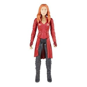 Boneca Scarlet Witch - Vingadores Infinity War