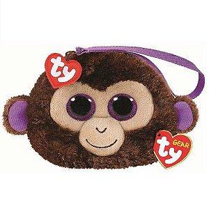 Bolsa de Pelúcia Macaco Coconut