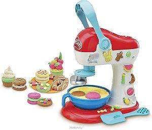 Batedeira de Cupcakes Play Doh