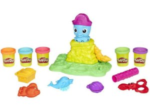 Polvo Divertido Play Doh