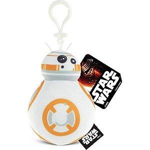 Chaveiro de Pelúcia Star Wars BB-8