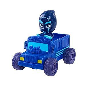 PJ Masks Veículo Ninja Noturno