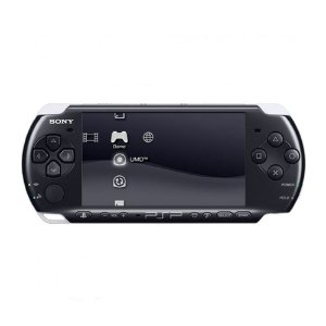 Console Sony PSP 1006