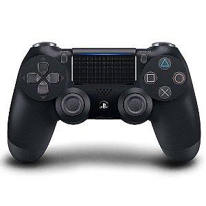 CONTROLE PS4 DUAL SHOCK EUA