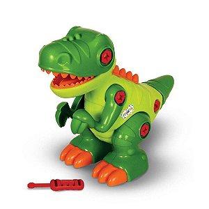 Dinossauro - T-Rex Sem Som - Maral