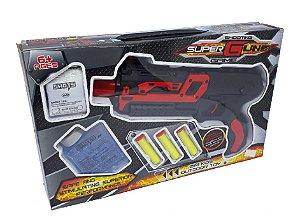 Arma de Brinquedo Super GUn