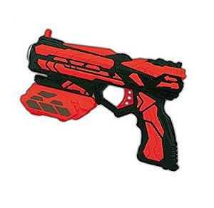 Lançador de Dardos Soft-Bullet Gun