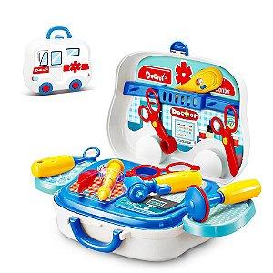MEDICAL CENTER - DOCTOR KIDS