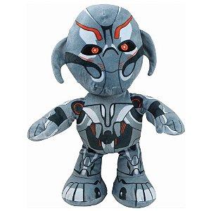 Boneco Pelúcia Ultron 10''