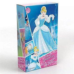 Quebra cabeça disney princesa Cinderela  77