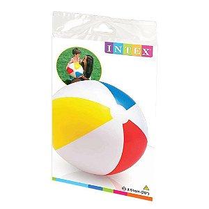 bola para piscina intex para criança