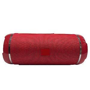 Caixa de Som Bluetooth Potente Portátil Amplificada