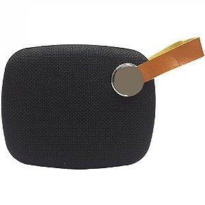 Caixa de Som Bluetooth Potente Portátil Amplificada 6W